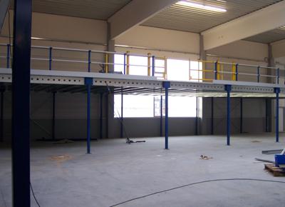 etagevloer en etagevloeren van Noordrek