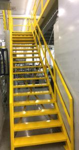 Etagevloer-Trap-geel-2