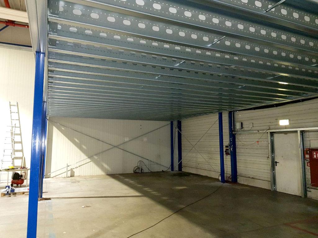 etagevloer-staal-balken