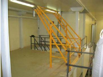 kantelhek-veiligheidshek-palletopzetplaats-verdiepingsvloer