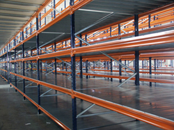 Weitspannregale Noordrek GmbH