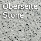 Lagerbühne-Lagerboden Oberseite Stone