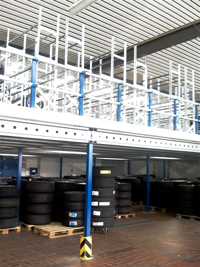Archive Shelving Systems and Racking Systems Metalsistem and Noordrek