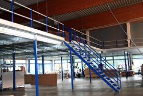 stair-45-mezzanine