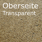 Lagerbühne-Lagerboden Oberseite Transparent